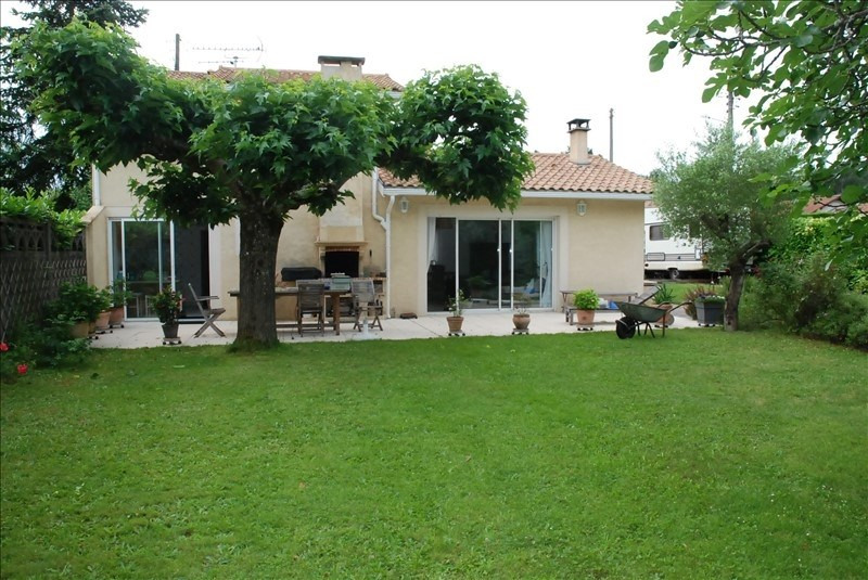 Vente de prestige maison / villa Pessac 579000€ - Photo 1