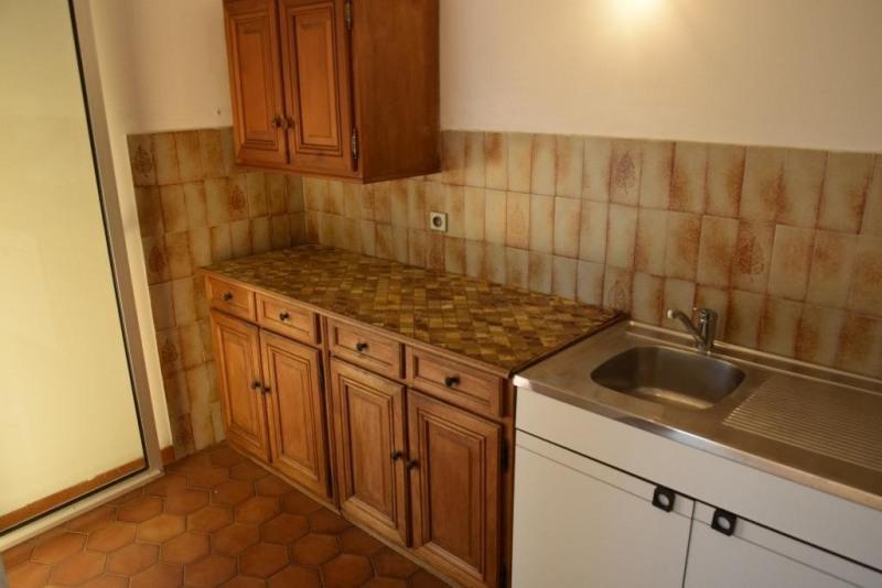 Sale apartment Ste maxime 155000€ - Picture 8