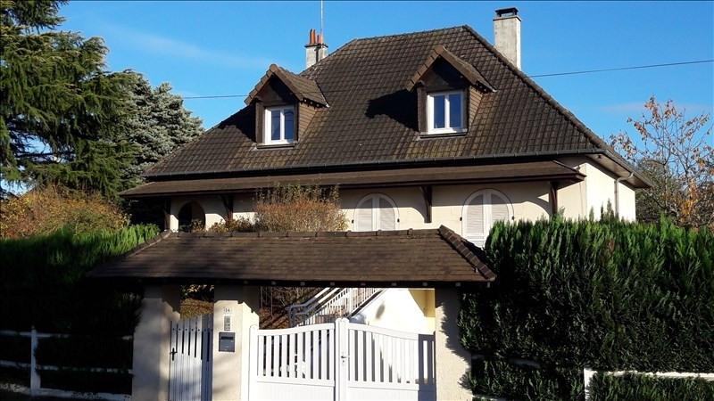 Sale house / villa Vendome 270140€ - Picture 1