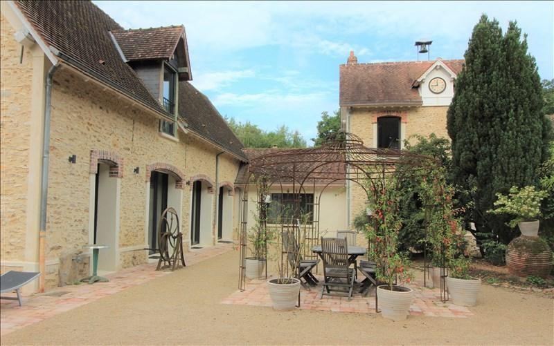 Vente de prestige maison / villa Rambouillet 1260000€ - Photo 6