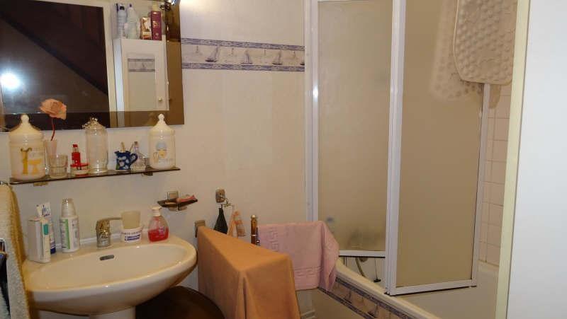 Vente maison / villa St brice sous foret 250000€ - Photo 6