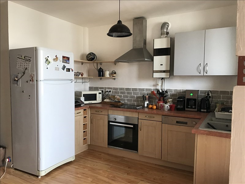 Vente appartement Riorges 67 000€ - Photo 5