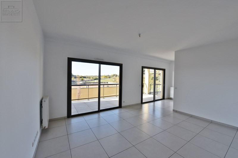 Sale apartment Saint didier au mont d'or 413000€ - Picture 2