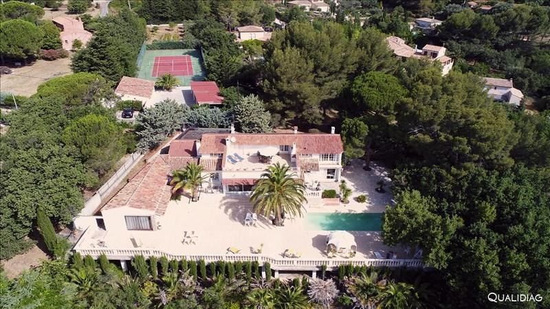 Vente de prestige maison / villa Toulon 2 200 000€ - Photo 1