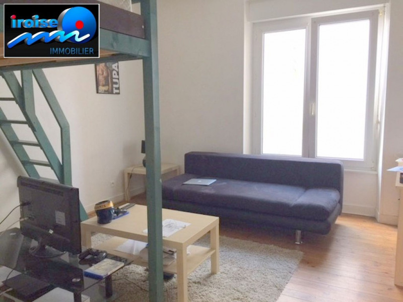 Investment property apartment Brest 91 300€ - Picture 5