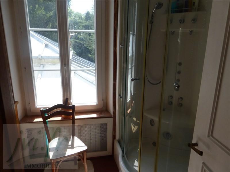 Vente maison / villa Montmorency 770000€ - Photo 4