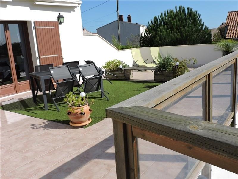 Vente maison / villa Le cellier 412775€ - Photo 4
