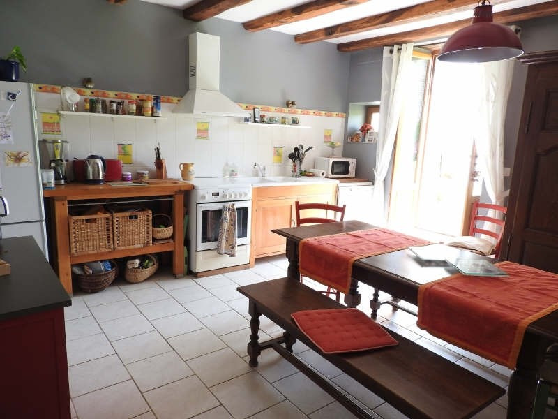 Vente maison / villa Secteur recey s/ource 102 500€ - Photo 2