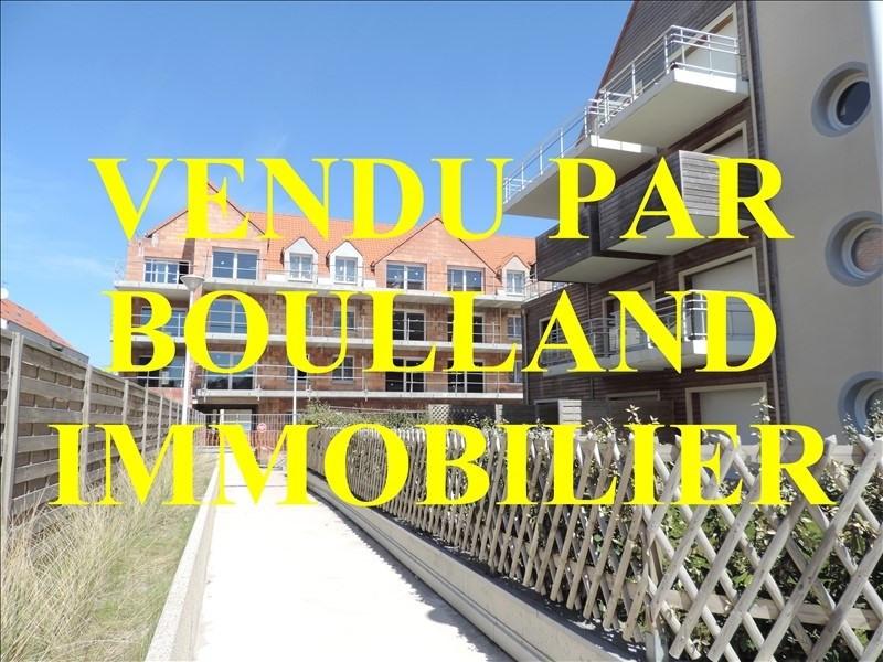 Vente appartement Fort mahon plage 177000€ - Photo 3