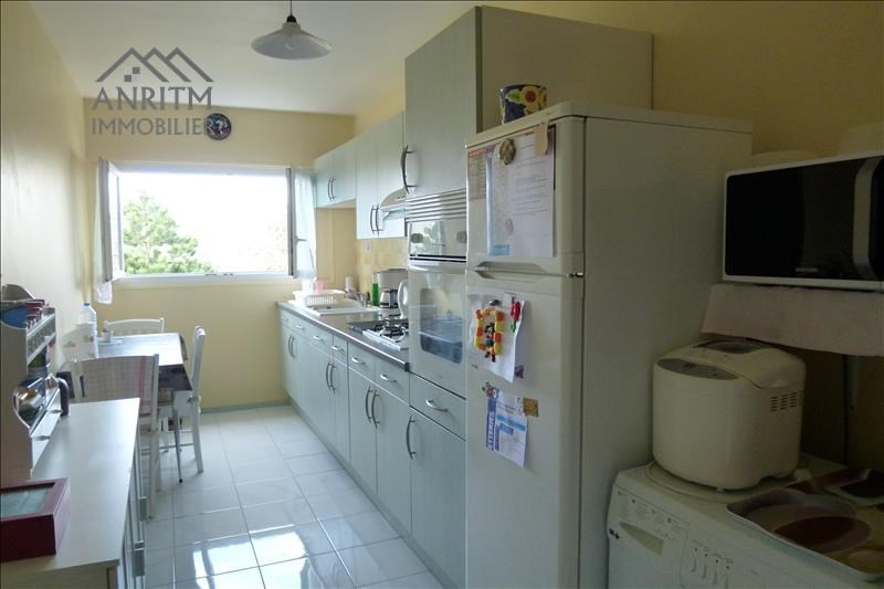 Vente appartement Plaisir 226 800€ - Photo 2