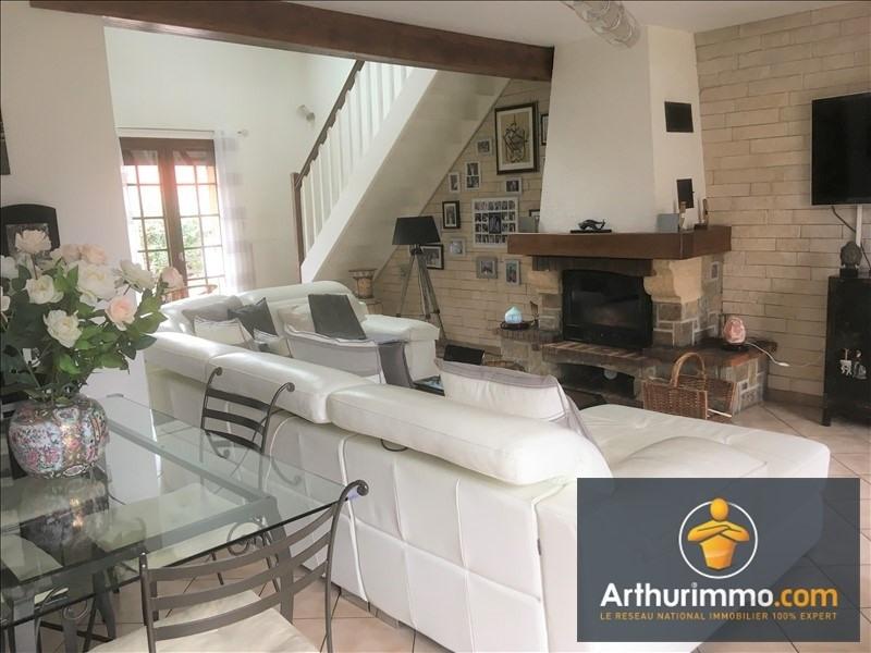 Sale house / villa Livry gargan 372000€ - Picture 3