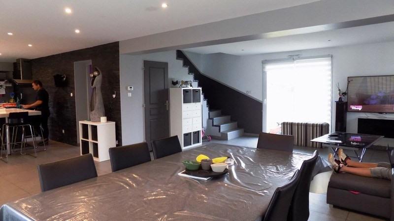 Sale house / villa Touques 498250€ - Picture 3