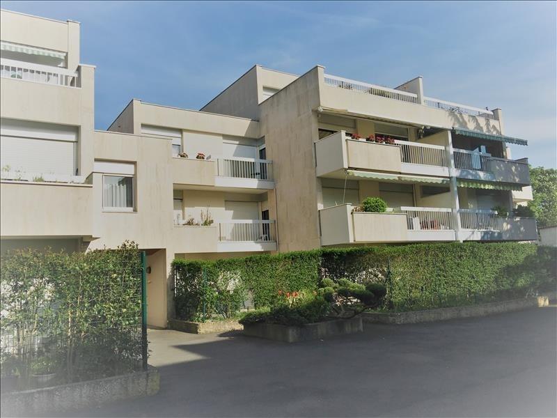 Vente appartement St leu la foret 385000€ - Photo 1