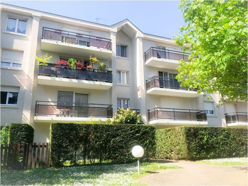 Vente appartement Draveil 132 000€ - Photo 1