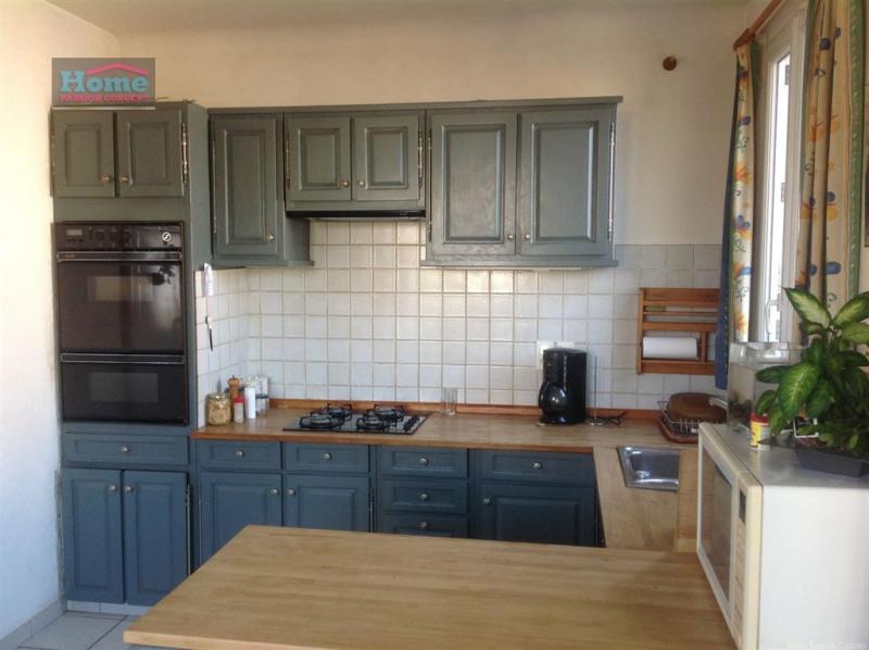 Vente maison / villa Sartrouville 449000€ - Photo 1
