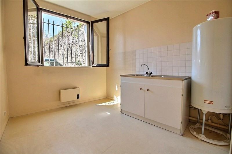 Sale apartment Oloron ste marie 49000€ - Picture 1