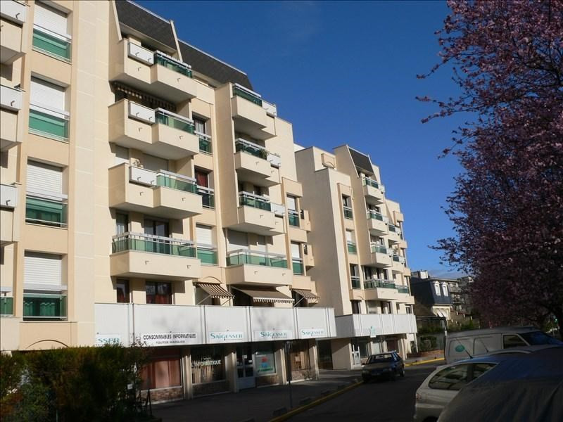 Sale apartment L hay les roses 145 000€ - Picture 1