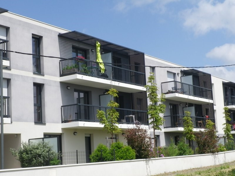 Location appartement Sainte luce sur loire 461€ CC - Photo 1