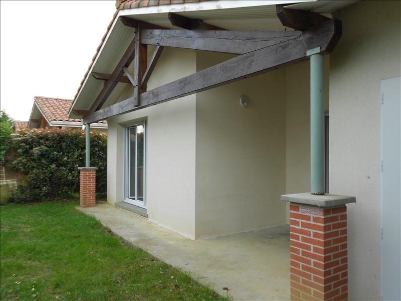 Vente maison / villa St lys 162812€ - Photo 1