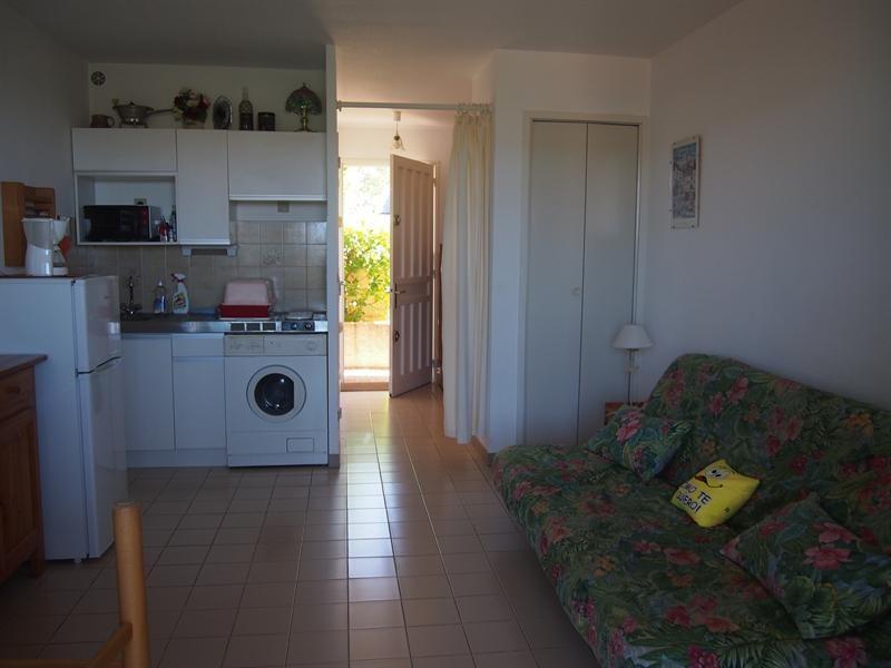 Location vacances appartement Bandol 360€ - Photo 2