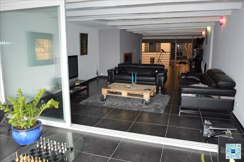 Deluxe sale loft/workshop/open plan Sete 625000€ - Picture 1