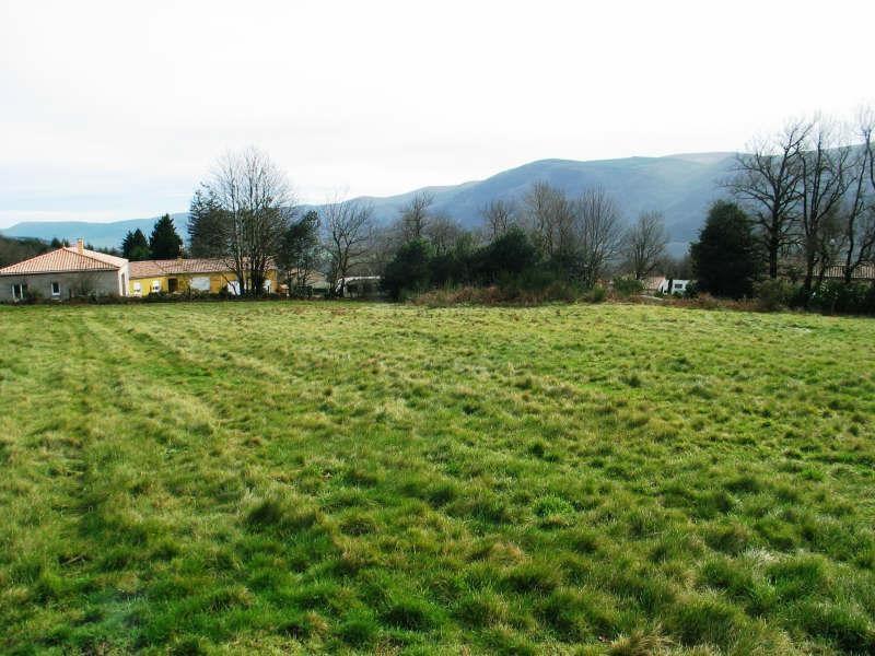 Vente terrain Environs de mazamet 76000€ - Photo 2