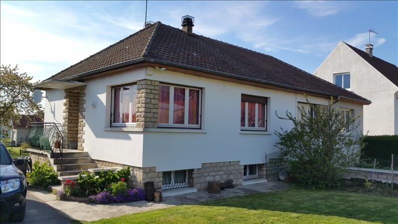 Sale house / villa Fresnoy le luat 243000€ - Picture 1
