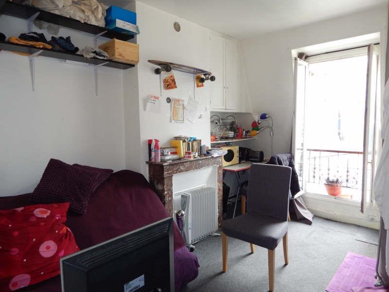 Vente appartement Paris 12ème 117000€ - Photo 2