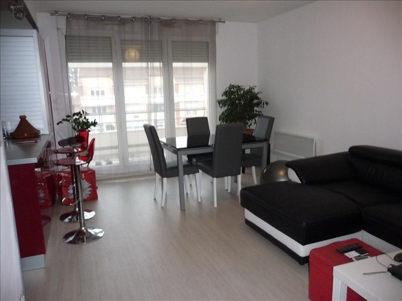 Vente appartement Aucamville 149000€ - Photo 2