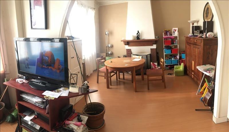 Vente appartement Villeneuve st georges 190000€ - Photo 2