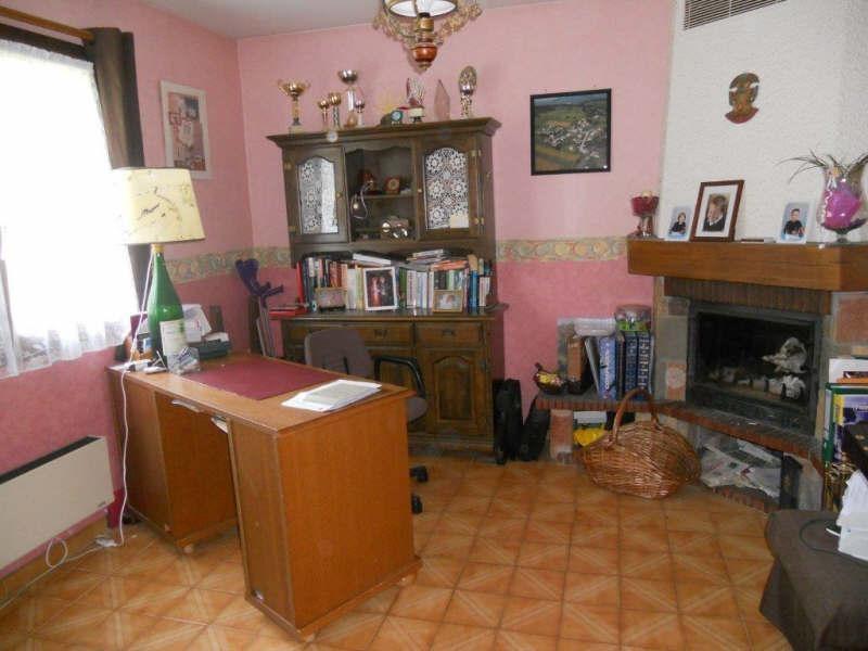 Sale house / villa Proche viry 230000€ - Picture 5