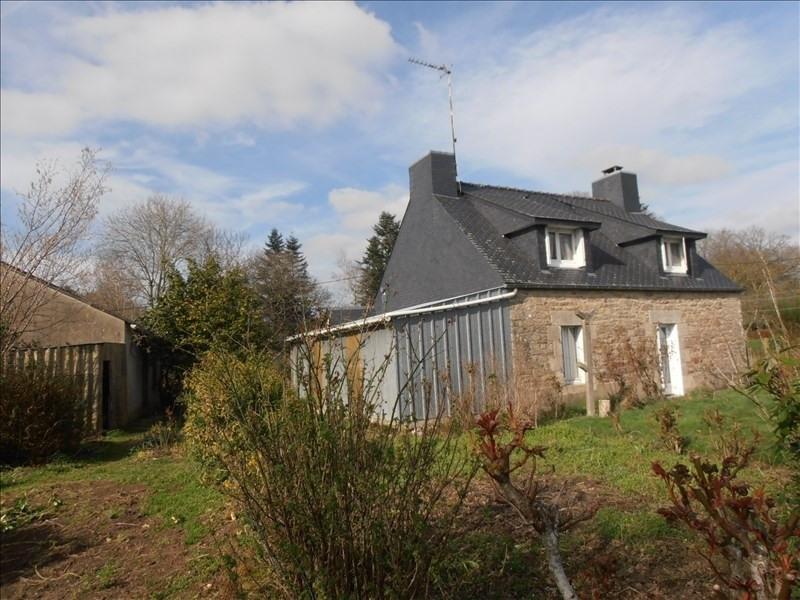 Vente maison / villa Plumelec 75600€ - Photo 2