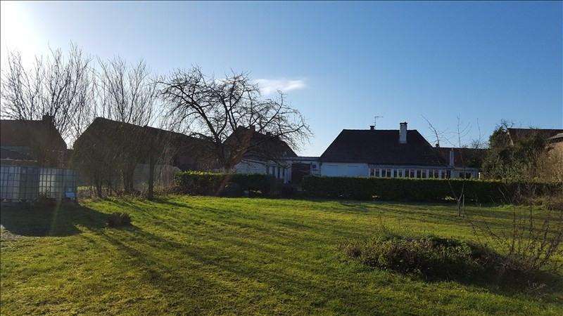 Vente maison / villa Brunemont 248000€ - Photo 7
