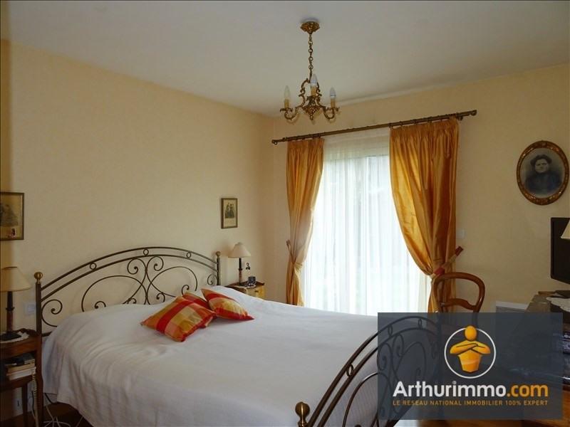 Vente maison / villa St brieuc 332800€ - Photo 8