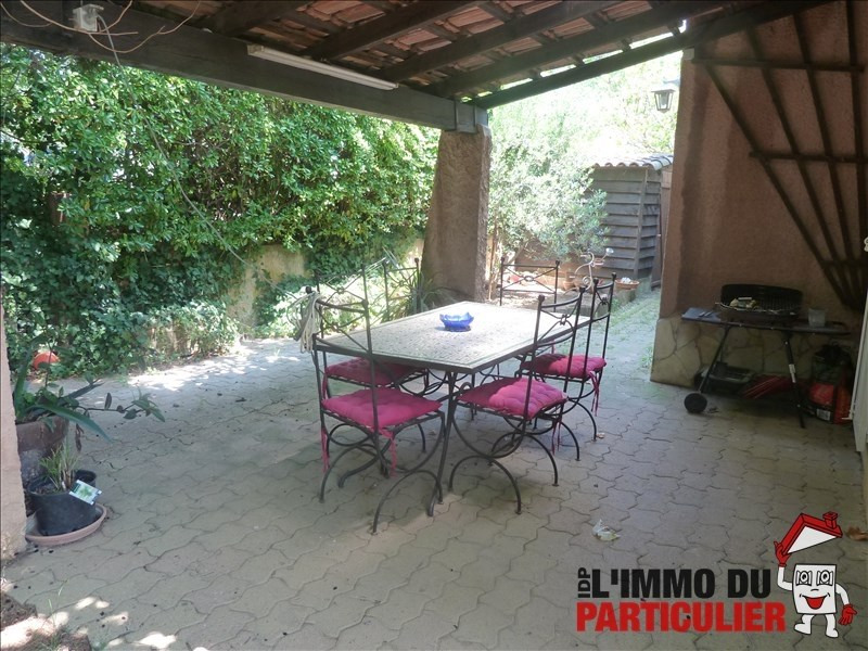 Venta  casa Vitrolles 349000€ - Fotografía 4