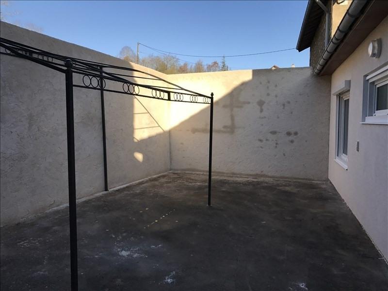 Vente maison / villa St martin la riviere 133500€ - Photo 3