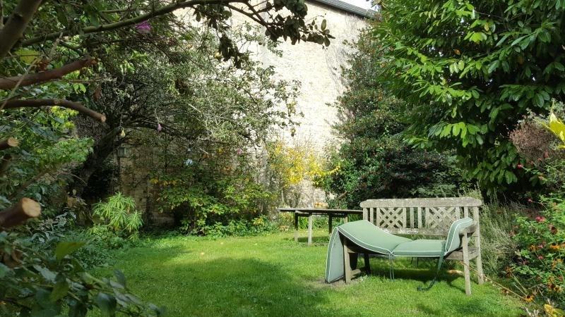 Vente de prestige hôtel particulier Bayeux 676000€ - Photo 3