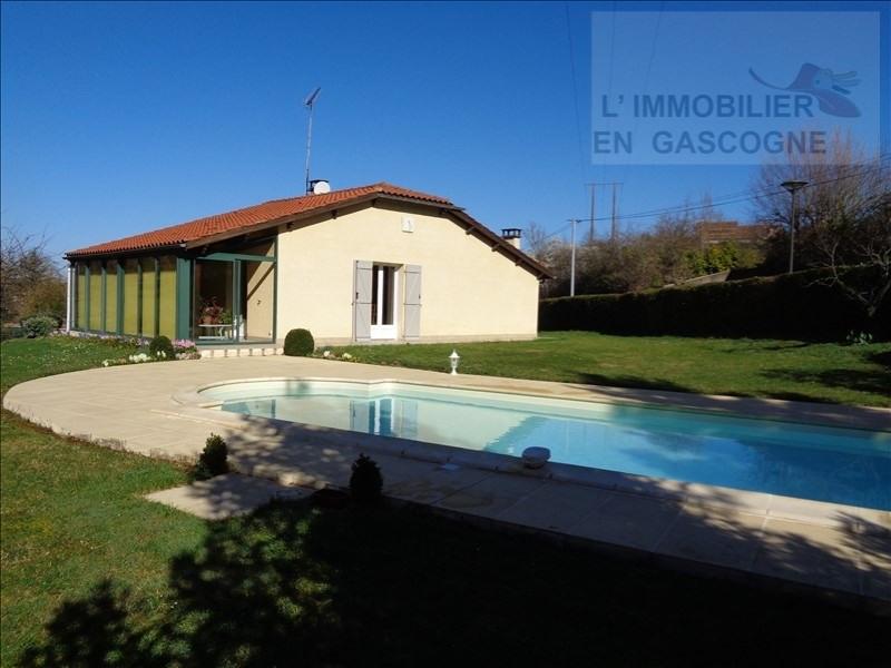 Revenda casa Auch 320000€ - Fotografia 2