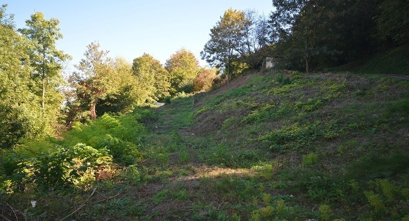 Vente terrain Bourgoin jallieu 78 000€ - Photo 1
