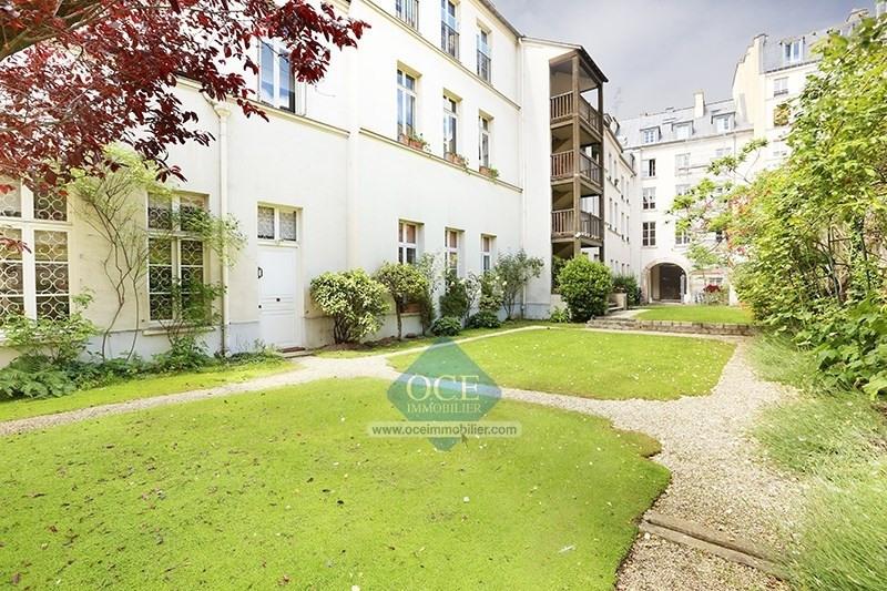 Vente appartement Paris 4ème 900000€ - Photo 1