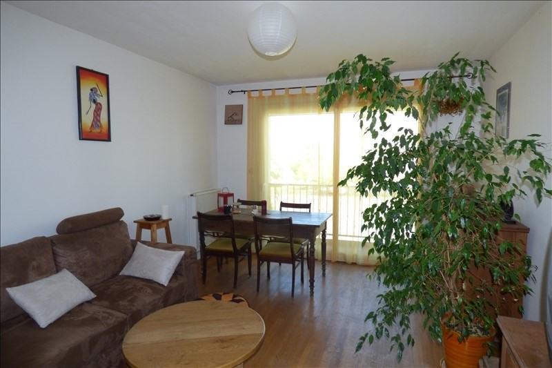 Sale apartment Romans sur isere 73000€ - Picture 1