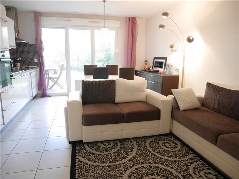 Sale apartment Vetraz monthoux 249000€ - Picture 1