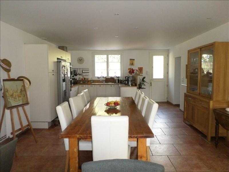 Vente maison / villa Fronton 392000€ - Photo 7
