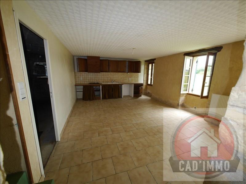 Sale house / villa Badefols sur dordogne 161000€ - Picture 4