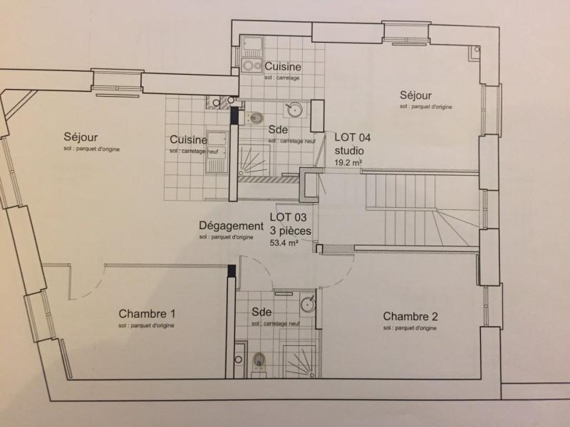 Vente immeuble Longjumeau 700000€ - Photo 9