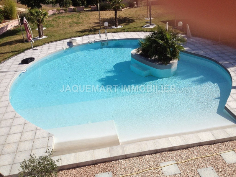 Vacation rental house / villa Lambesc 2 200€ - Picture 3