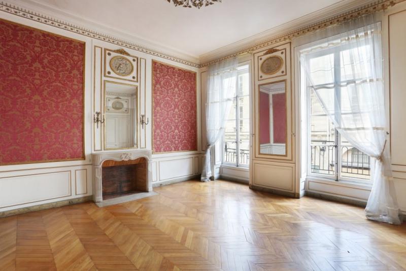 Aрендa квартирa Paris 6ème 5050€ CC - Фото 2