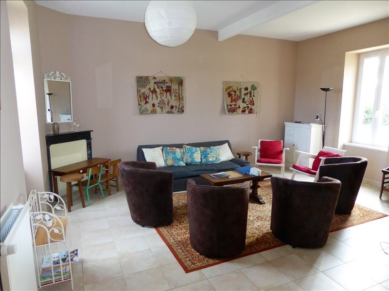 Vente maison / villa Erdeven 448 017€ - Photo 5