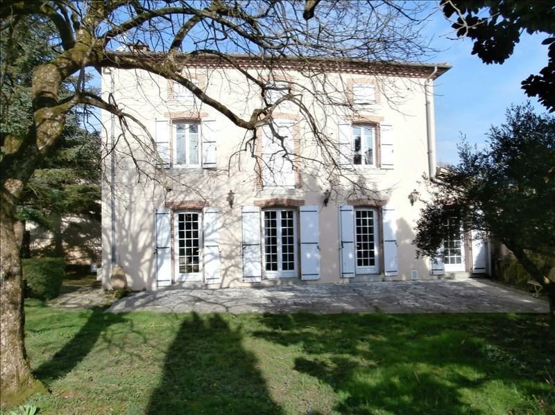 Vente de prestige maison / villa Castres 250000€ - Photo 1