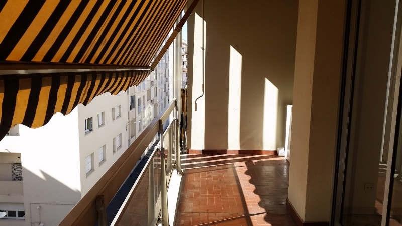 Vente appartement Toulon 149000€ - Photo 1